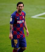 Messi teklifi reddetti!
