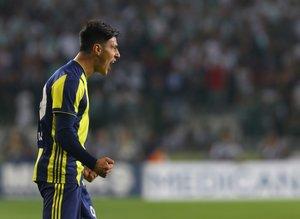 Fenerbahçe Premier Lig ekibini reddetti!