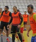 Göztepe hentbol takımında hedef Beşiktaş