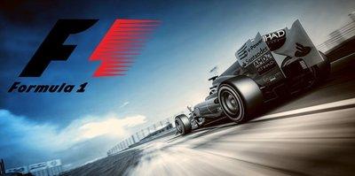 Formula 1 dönüyor!