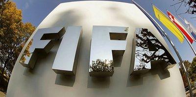 FIFA'da yolsuzluk soruşturması