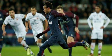 PSG gol yağdırdı