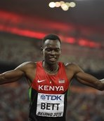 Kenya's former World Champion dies in road crash