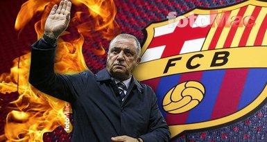Tüm transferleri unutun! Sezonun bombası Galatasaray'dan   Son dakika haberleri