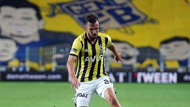Fenerbahçe'de Filip Novak şans bekliyor