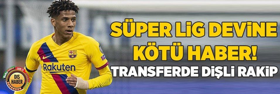 fenerbahceye transferde kotu surpriz todibo icin psg devrede 1595062241929 - Fenerbahçe'nin kaleci hedefini yazdılar! PSV ile yarış başladı
