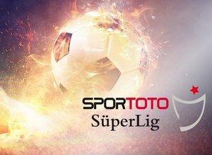 2019/2020 Süper Lig sezonu fikstürü belli oldu!