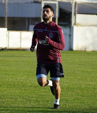 Trabzonspor Kamil Ahmet Çörekçi'nin sözleşmesini uzattı