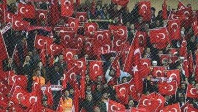 19 Yaş Altı Milli Futbol Takımı'nın aday kadrosu belli oldu!