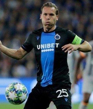 Vormer Galatasaray'a karşı forma giyemeyecek