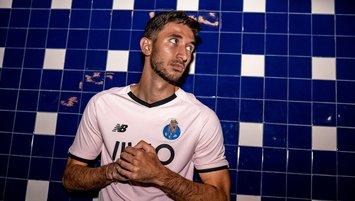Marko Grujic Porto'da! İşte transferin detayları