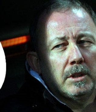 Galatasaray'da büyük fobi! Sergen Yalçın...