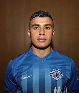 Kasımpaşa Hafez ile 1 yıl sözleşme uzattı