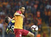 Galatasaray'da kriz atlatıldı!