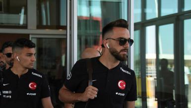 Galatasaray'dan Fenerbahçe'ye Kenan Karaman çalımı! TT Stadyumu'nda görüştüler