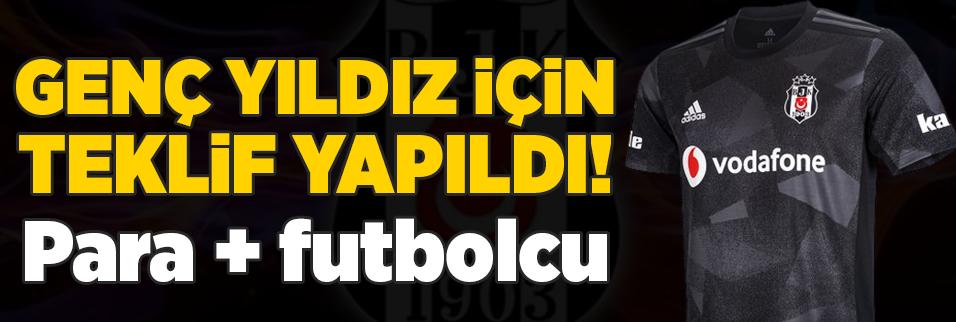 besiktas teklifi yapti genc yildiz 1596785742084 - Beşiktaş Eray Akyüz'ü resmen kadrosuna kattı!