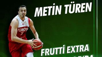 Frutti Extra Bursaspor'a yeni transfer