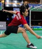Milli badmintoncu Aliye Demirbağ bronz madalya kazandı