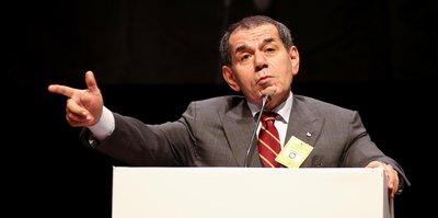 Özbek, yeni yönetimin görev süresini açıkladı!