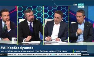 Ali Koç: Devletimizin attığı bu adıma destek olunmalı