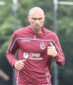 """Trabzonspor Başkanı'ndan Burak Yılmaz açıklaması: """"Beşiktaş aradı"""""""