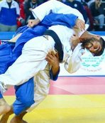 Judo'da seçim iptal