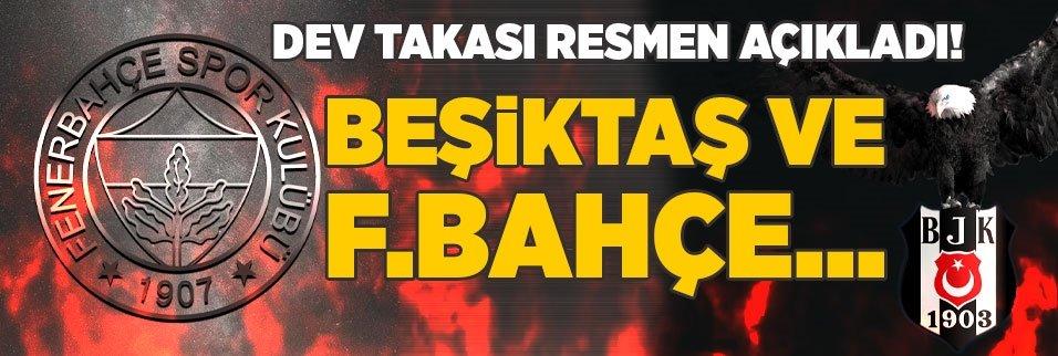 turgay demir surpriz takasi acikladi besiktas ve fenerbahce 1596534419493 - Beşiktaş transferde bombayı patlatıyor! Francisco Montero İstanbul'a...