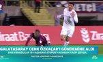 Galatasaray Cenk Özkaçar'ı listesine dahil etti