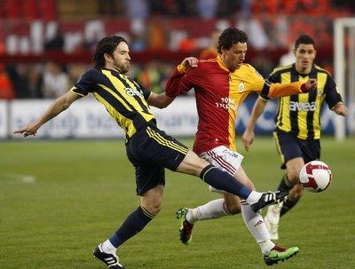 Galatasaray'ın elinde patlayan Brezilyalılar