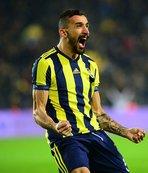 Mehmet Topal'dan Süper Lig'e damga!