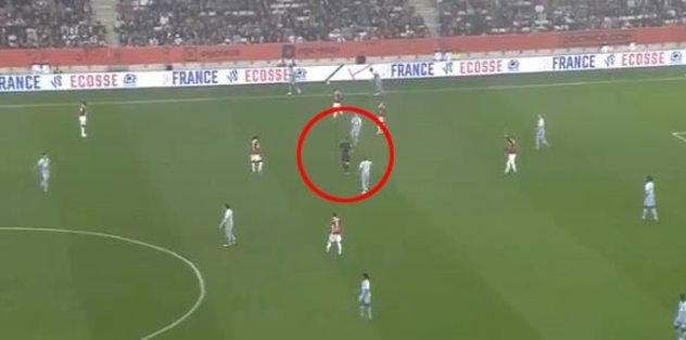 Nice-Monaco maçında oruç molası!