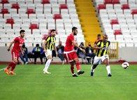 Fenerbahçe'yi Sivas'ta üzen skor! Mehmet Ekici gözyaşlarını tutamadı