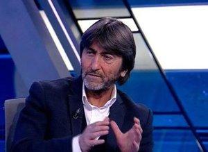 Rıdvan Dilmen'den flaş yorum! 'Galatasaray'a böyle oynarsan 25 dakikada 3 olur!'