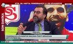 """""""Fenerbahçe galibiyeti hak etmedi"""""""