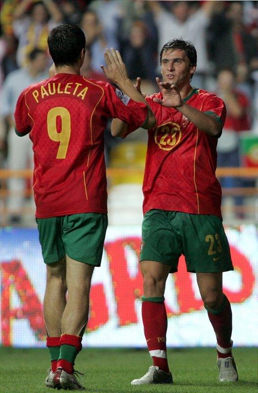 Pauleta'dan Galatasaray-Benfica eşleşmesi yorumu