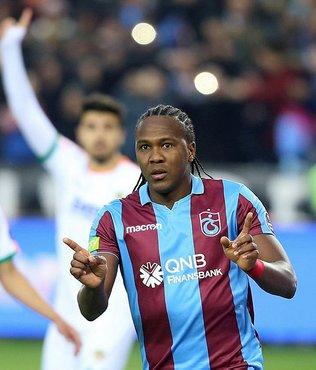 Trabzonspor ile Göztepe 22. randevuda