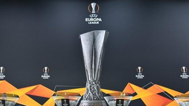 İşte UEFA Avrupa Ligi'nde gecenin sonuçları #