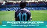 Trabzonspor Türkiye rekoru kırdı