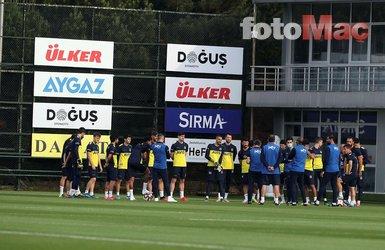 Transferde fikir ayrılığı çıktı! Fenerbahçe...