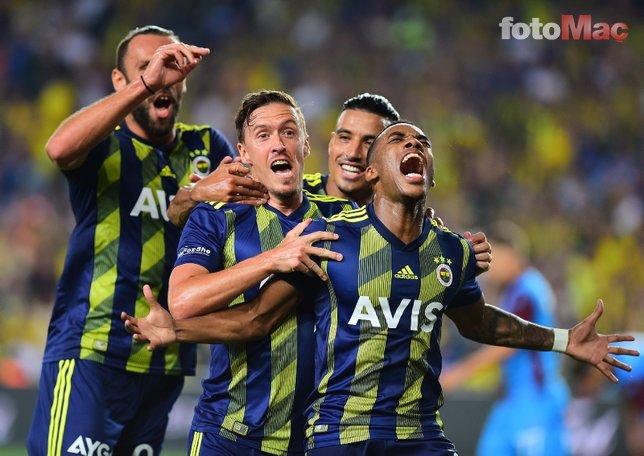 Fenerbahçe'de Vedat Muriç'ten transfer açıklaması!