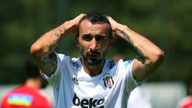'Beşiktaş mutluluktur'