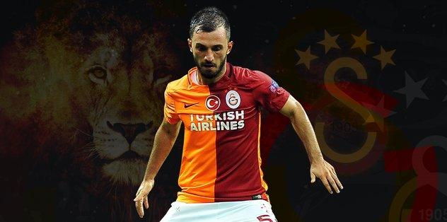 Son dakika spor haberi: Emre Çolak paylaştı tepkiler geldi! Galatasaray... #