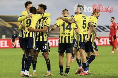 FB son dakika transfer haberi: Fenerbahçe'den İrfan Can bombası! İşte yapılan teklif