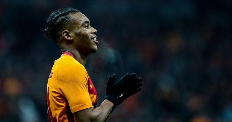 Fenerbahçe'den bir transfer daha! Rodrigues'ten sonra...