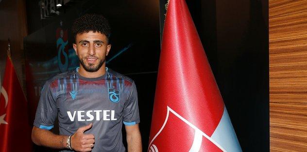 Bilal Başacıkoğlu resmen Trabzonspor'da!