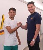 Seferberlik ilan ettiler! Roma'da futbolcular...
