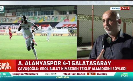 """""""Türkiye'nin en çok şampiyonluk yaşamış takımını yendik"""""""