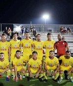 Malatya USA, Eyaletler Kupası'nda tur atladı