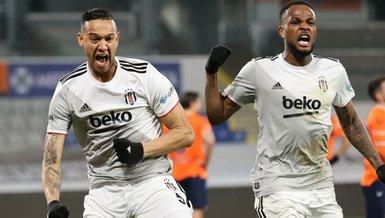 Beşiktaş ile Medipol Başakşehir 30. kez karşı karşıya gelecek