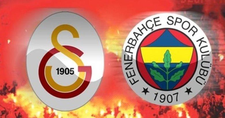 Galatasaray ve Fenerbahçe transferde yine karşı karşıya!